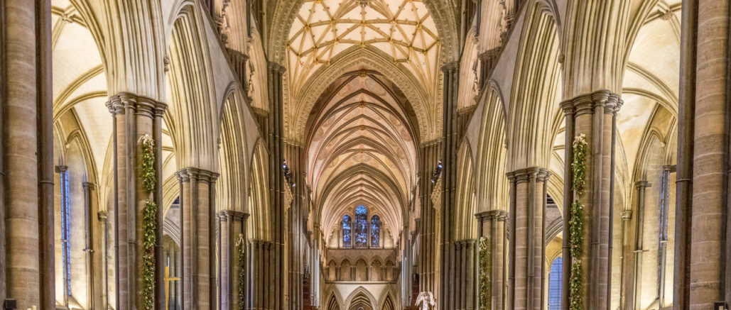 'The Cathedral' is under attack by the alt-right and alt-light, and we who work within it have a duty to take this seriously and respond in kind.