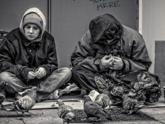 How social scientists define and study poverty has changed greatly over the last 50 years.