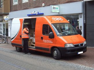 Delivery drivers are amongst those harmed by Universal Credit's failure to adequately support the self-employed.