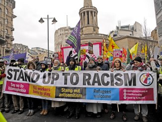 Racism and ethnic discrimination are rife within higher education. The Social Policy Association is taking steps to address these problems within its discipline.