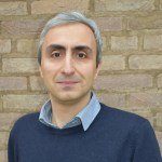 Alessio D'Angelo : Editor of Social Policy & Society