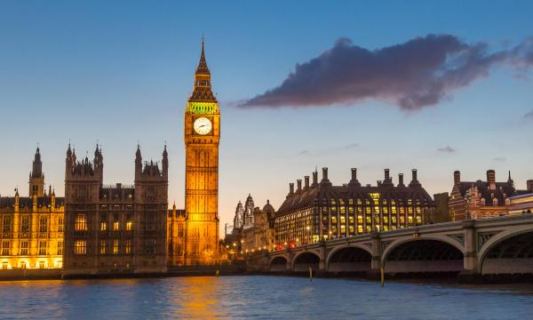 Palace Of Westminster - Social & Local
