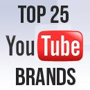 Top 25 Fastest Growing YouTube Brand Channels image