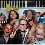 Ava's Army Photo Booth