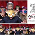 Slimming World Christmas Party 2012