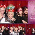 Slimming World's Christmas Party 2013