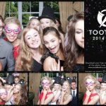 Toot Hill Prom 2014