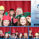 Slimming World's Christmas Party 2014
