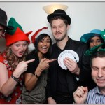 Solutions Christmas Party 2016