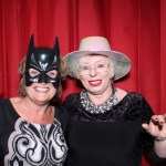 Slimming World Sawley Group Christmas Party Photo Booth