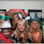 Slimming World's Summer Party 2016