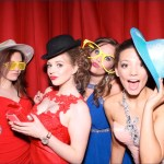 Tupton Hall School Prom 2015
