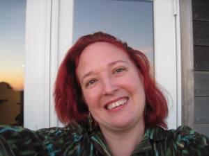 Christina Nitschmann of #savvycentralradio