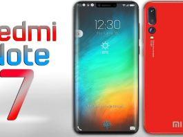 Redmi Note 7-SocialChaye