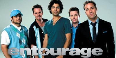 ENTOURAGE: THE TV SERIES