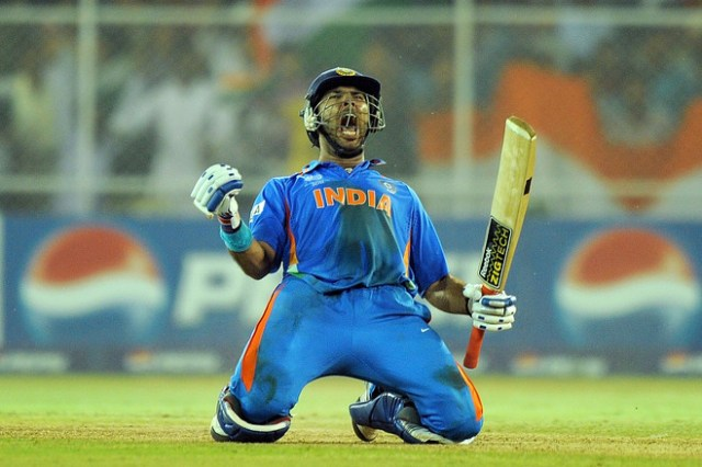 India Vs Australia at Mohali, will Yuvraj's Power Hitting bring another victory for India