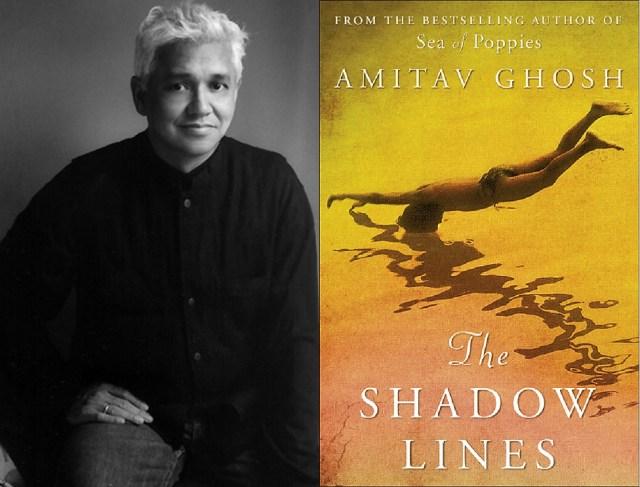 Amitav Ghosh The Shadow Lines