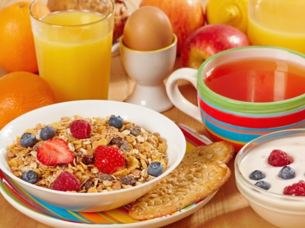 Tips For Healthy Morning