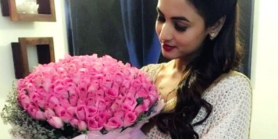 Who Is Sending So Many Roses to Sonal Chauhan?