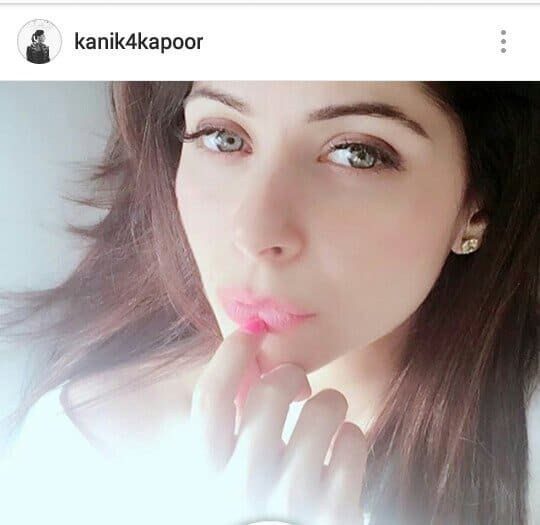 A Single Mother to An Ace Singer, Kanika Kapoor Rocks