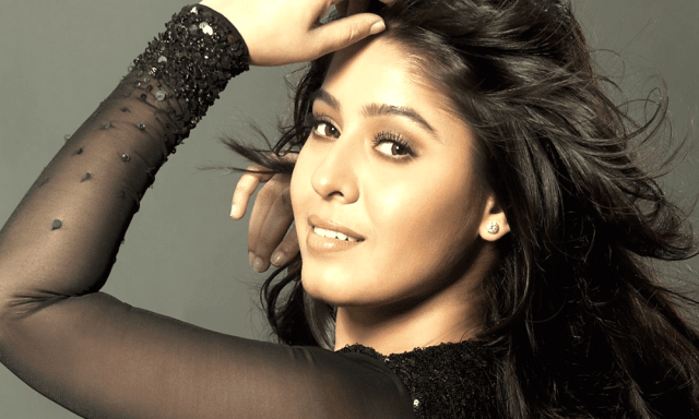 Singer Sunidhi Chauhan Debuts in Short Film Playing Priya