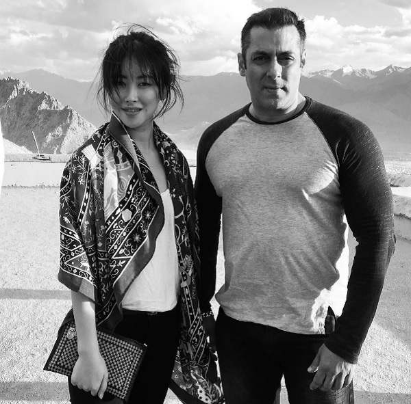 Leaked Facts About Salman Khan's Next Film Tubelight