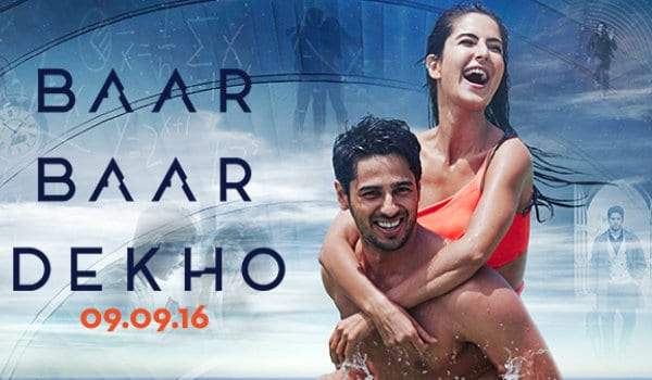 Now It's Team Baar Baar Dekho Vs Censor Board