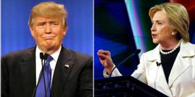 Who Wins The 1st US Presidential Debate? Hillary or Trump?