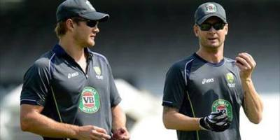 Shane Watson Was Part of a Group like a Tumor: Michael Clarke