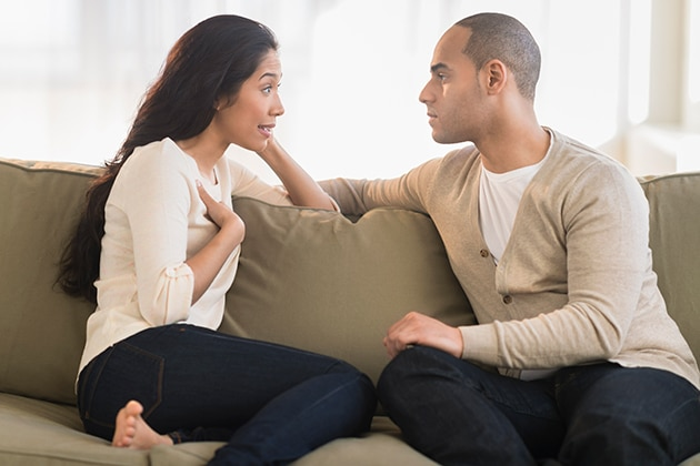 Follow These to Improve Communication With Your Spouse!