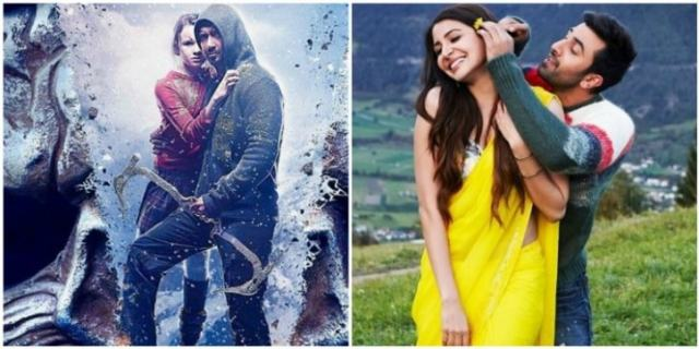 ADHM Set to Release: First Day Sale of Shivaay & Ae Dil Hai Mushkil Will Be Donated to URI Martyrs