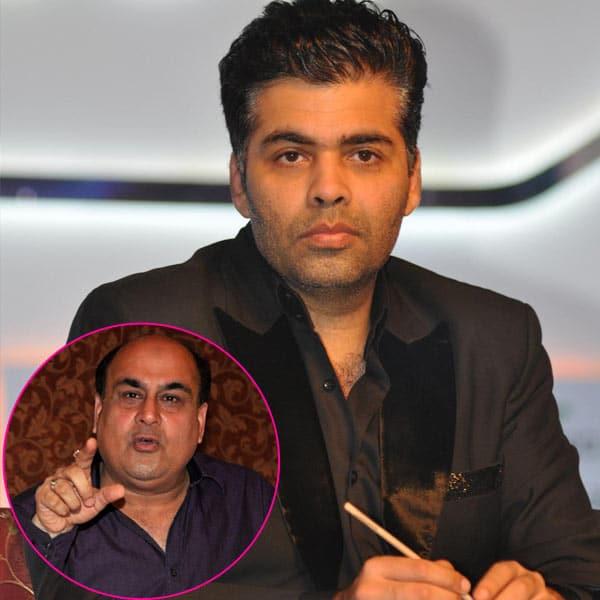 Karan Johar in Trouble for Insulting Md. Rafi in ADHM