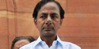 Telangana CM gets a bulletproof bathroom