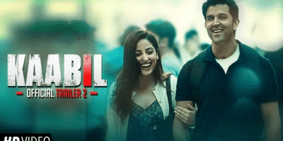 Kaabil trailer- Challenging roles, great storyline but short on performance