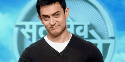 Dear Aamir Khan, it is time you stop being a charlatan!