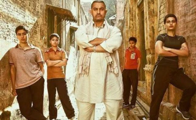 DANGAL Review : Most Inspiring Biographical Film on Sports