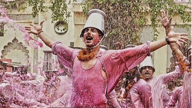 JOLLY LLB 2 : Akshay Kumar Once Again Proved His Brilliance!!