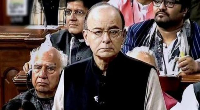 Know Everything About Finance Act 2017 : How Government Took U Turn?