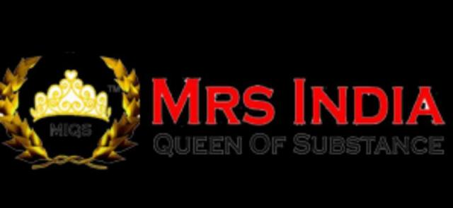 THE MRS INDIA 2017 QUEEN OF SUBSTANCE PAGEANT OF PERSONA, PRIDE & PRESTIGE
