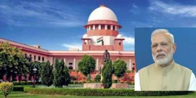 Supreme Court Rises to Expectations; Says No Reason to Delay Lokpal Any Further