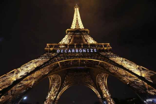 Paris Climate Treaty