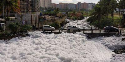 Bengaluru Foam : when authorities will wake up