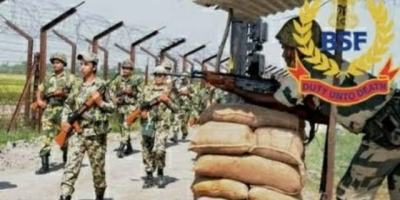 BSF Introduces Measures to Fight Depression and Suicide Among Troops