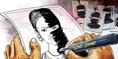 Kerala love jihad