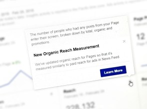 Has Facebook been inflating organic reach?