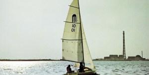 Ausschnitt aus dem Film Nordsee ist Mordsee: Hypscher Polyp