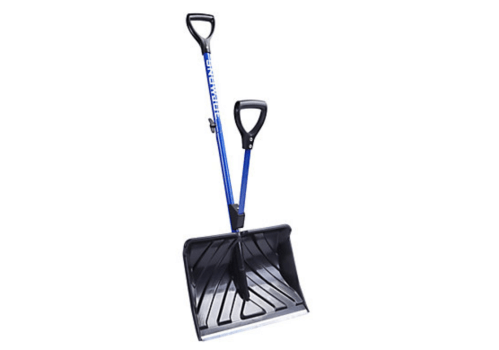 snow shovel with two handles, dad blogger, home depot, vancouver, canada dad bloggers