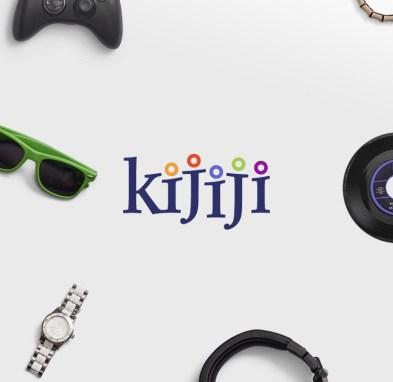 Kijiji app, online classifieds, sell online, dad blog, Canada, Vancouver, social dad