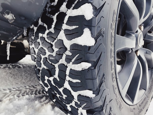 OK Tire, Ok Tire shop near me, OK Tire Vancouver, tire store, vancouver, snow tires, when do i need snow tires?