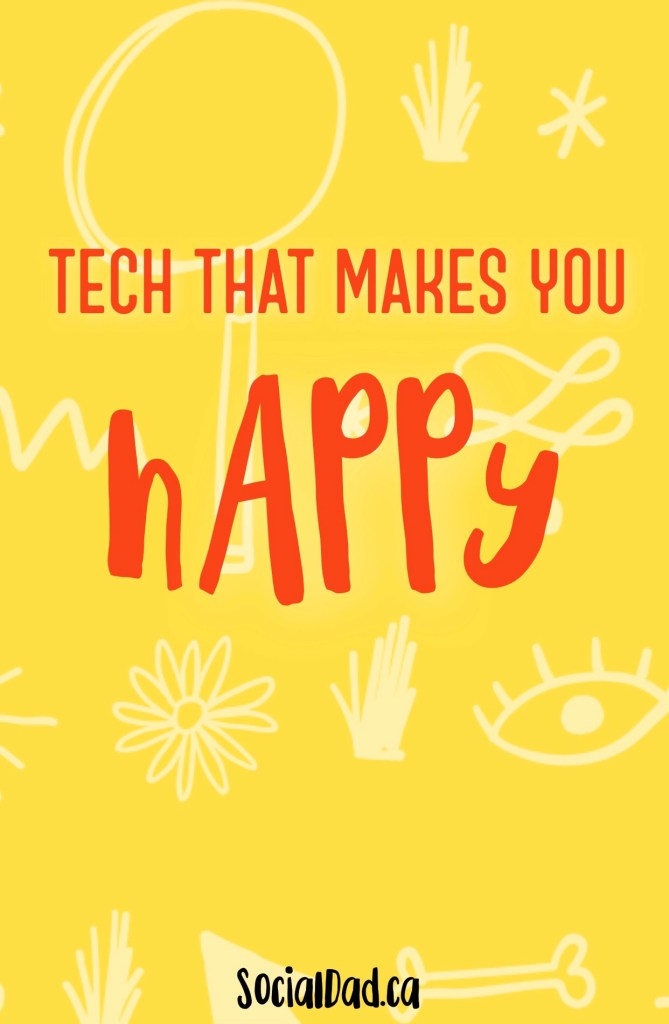 Can technology make us happy? learn guitar app, learn the ukulele app, ios app for learning music, how to play the ukulele, how to play the guitar, yousician, Vancouver, Canada, social dad, socialdad, parenting blog, yvr blog, dad bloggers, men bloggers, male bloggers, social media influencers in vancouver